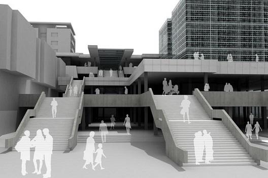 Градскиот трговски центар да остане градски!